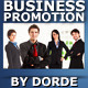 Download Business Promotion - Text Animations from VideHive