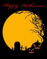Halloween illustration - PhotoDune Item for Sale