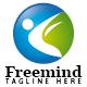 Freemind Logo - GraphicRiver Item for Sale