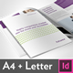 Futurex Business Brochure - GraphicRiver Item for Sale