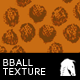 Hi-Res Seamless Basketball Texture and Bumpmap - GraphicRiver Item for Sale