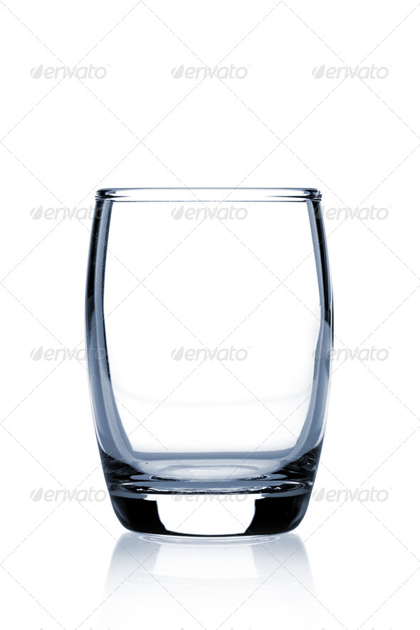 Cocktail Glass collection - Barrel Shot - Stock Photo - Images