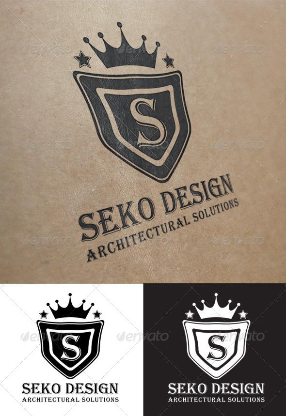 S Letter Logo - Letters Logo Templates