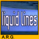 Liquid Lines Lower Thirds Pack - VideoHive Item for Sale