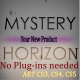 Mystery Horizon Project - VideoHive Item for Sale
