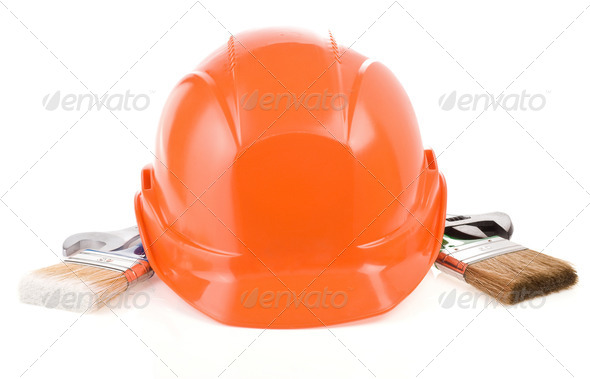 Tool helm l - Stock Photo - Images