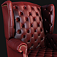 Leather Chair - 3DOcean Item for Sale