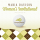 Women's Invitational Mailer-Invitation and Booklet - GraphicRiver Item for Sale