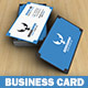 Business Card Design - GraphicRiver Item for Sale