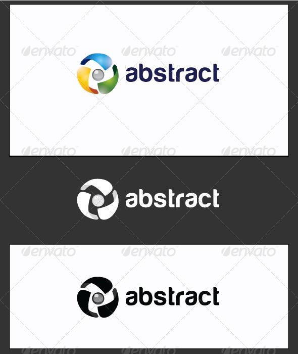Abstract Logo Template - Abstract Logo Templates