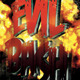 Evil Bash Flyer Or Event Poster Template - GraphicRiver Item for Sale
