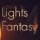 Lights Fantasy FX - VideoHive Item for Sale