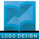 Book Talks Logo Template - GraphicRiver Item for Sale