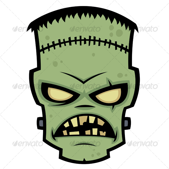 Frankenstein Monster - Monsters Characters
