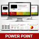 Media Interactive PPT - Power Point - GraphicRiver Item for Sale