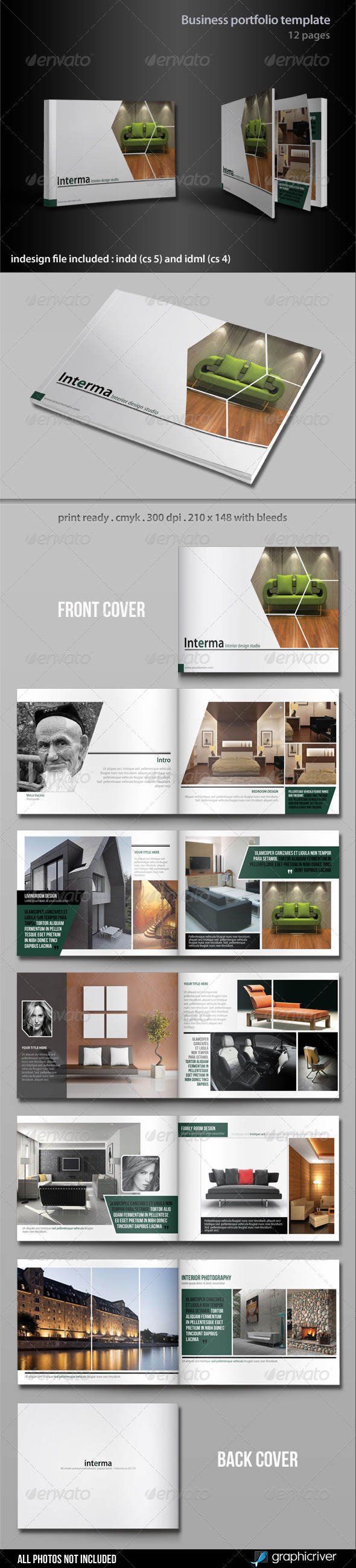 Awesome Indesign Template Torrent Ideas - Resume Ideas - namanasa.com