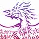 Phoenix Soaring - GraphicRiver Item for Sale