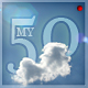 My 50 Cloud Textures - GraphicRiver Item for Sale