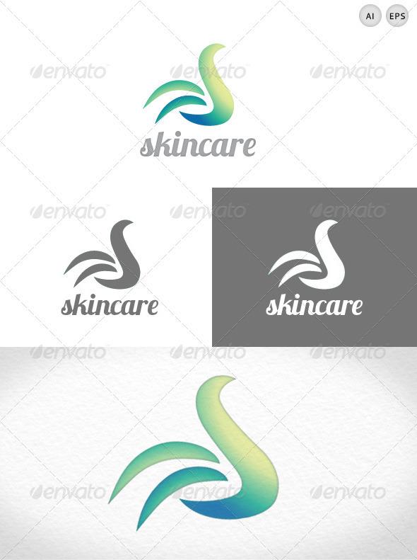 Skincare Logo - Animals Logo Templates