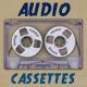 Audio Cassettes - GraphicRiver Item for Sale