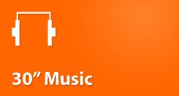 "30"" Music"