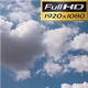 Cloud And Blue Sky 3 - VideoHive Item for Sale