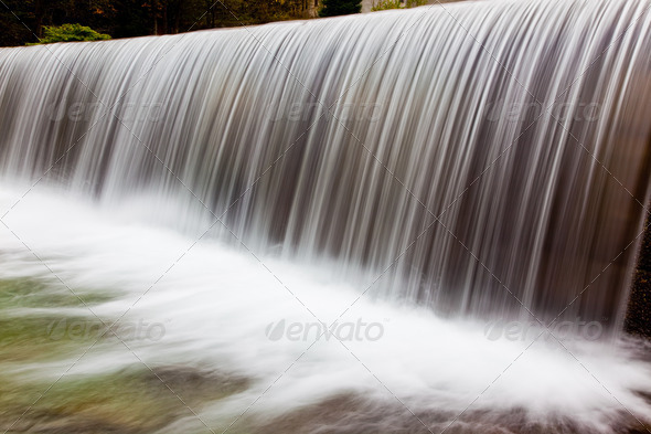 water supply - Stock Photo - Images