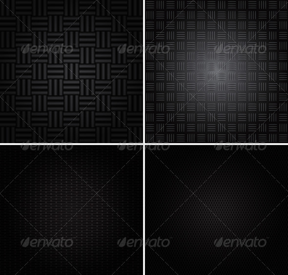 Set of backgrounds - Backgrounds Decorative