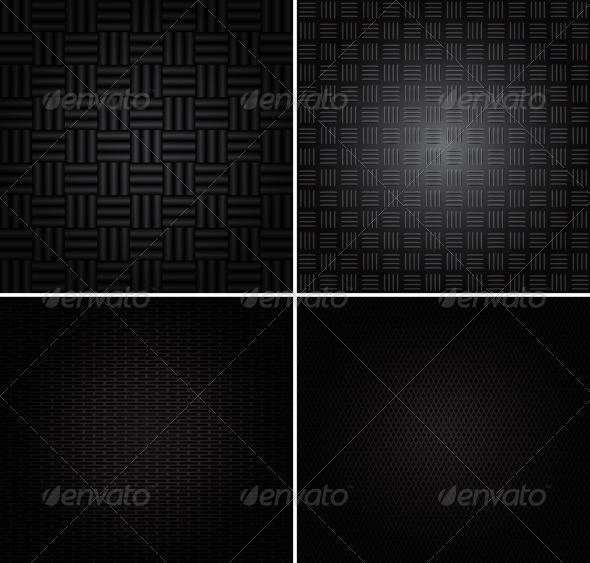 Set of backgrounds - Backgrounds Decorative