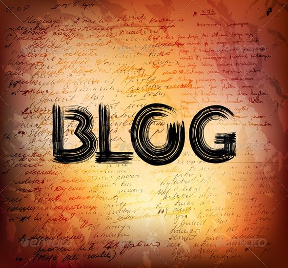 Blog - Abstract Conceptual