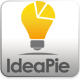 Idea Pie Logo Template - GraphicRiver Item for Sale