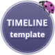 Timeline Template Nulled