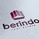 Berindo Logo - GraphicRiver Item for Sale