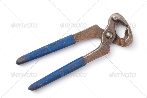 pliers - Stock Photo - Images