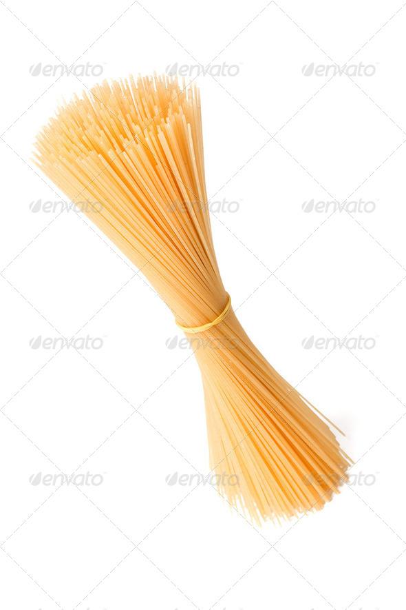 italian pasta - Stock Photo - Images