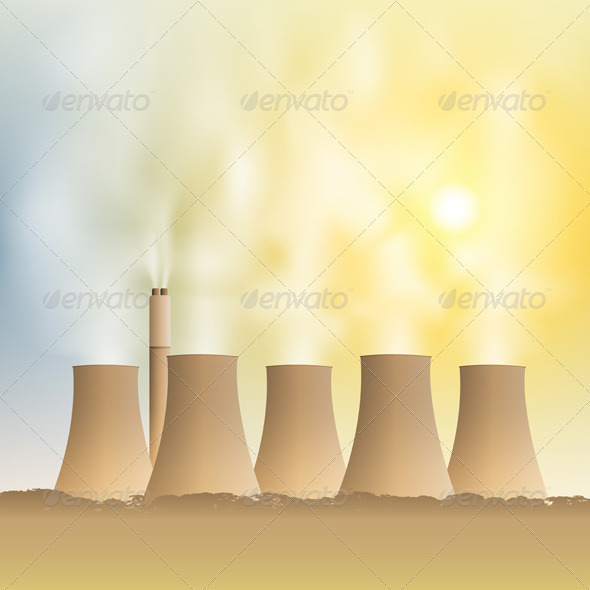 Power Station - Industries Business