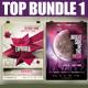 Top Poster Bundle Vol1 - GraphicRiver Item for Sale