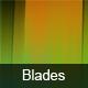 Colour Blades HD - GraphicRiver Item for Sale