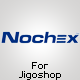 Nochex Gateway for Jigoshop