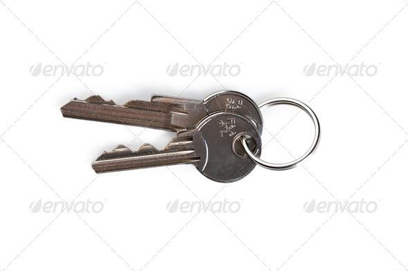 keys - Stock Photo - Images