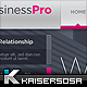 Business Template #10 - ThemeForest Item for Sale