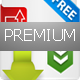 Web 2.0 Premium Buttons V2! - GraphicRiver Item for Sale