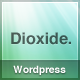 Dioxide Wordpress Nulled