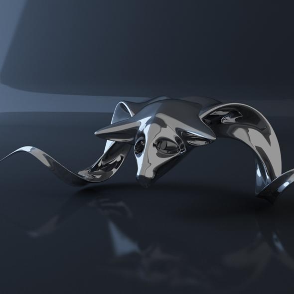 Aries - 3DOcean Item for Sale