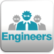 Engineers Connection Logo Template - GraphicRiver Item for Sale