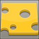 Cheese Icon - GraphicRiver Item for Sale