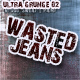 Ultra Grunge Wasted Jeans - GraphicRiver Item for Sale