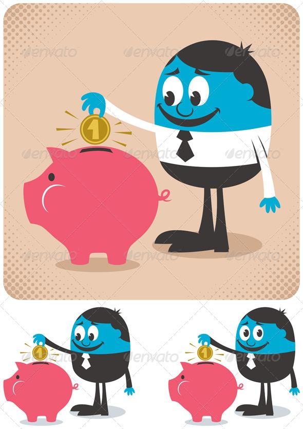 Savings - Concepts Business