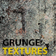 Grunge Concrete Textures - GraphicRiver Item for Sale