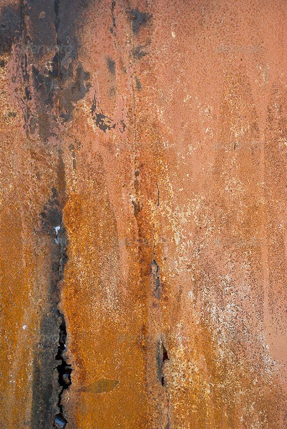 Grunge Iron Texture - Metal Textures